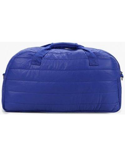 Спортивная сумка синий Carpisa