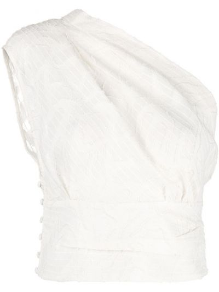 Белая блузка Iro