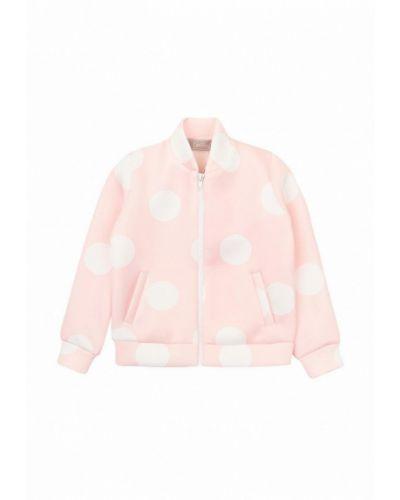 Розовая олимпийка Kids Couture