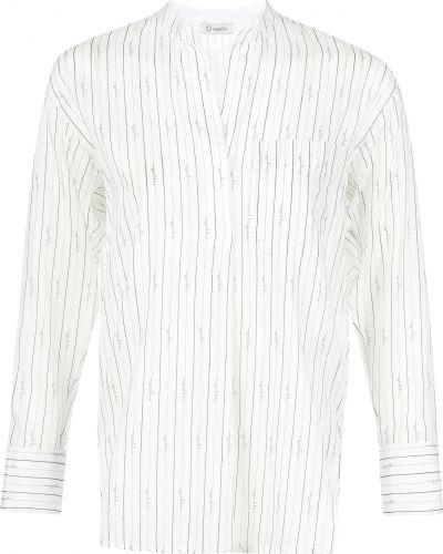 Рубашка белая Cappellini
