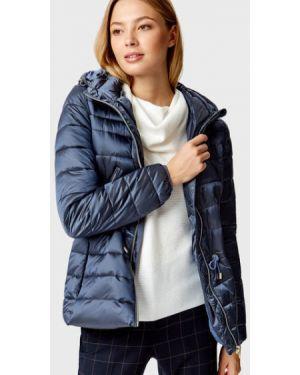 Куртка с капюшоном утепленная нейлоновая Ostin