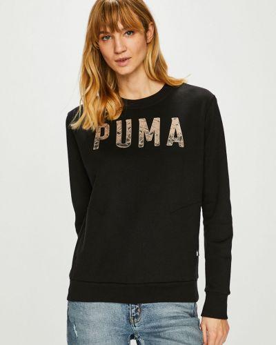 Кофта с карманами с капюшоном Puma