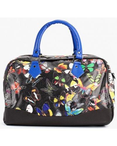 Кожаный сумка дорожняя Antan