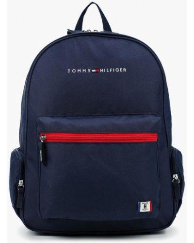 Рюкзак синий Tommy Hilfiger