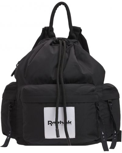 Рюкзак с карманами - черный Reebok X Victoria Beckham