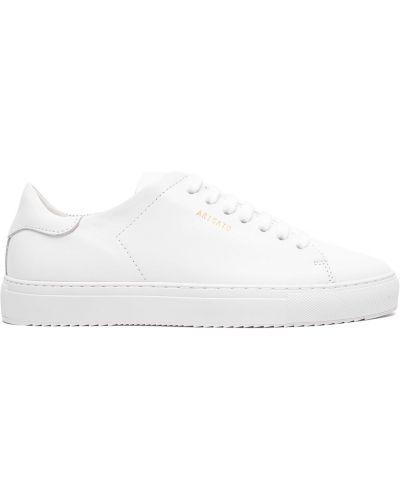 Białe sneakersy Axel Arigato