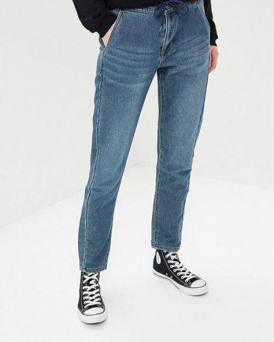 Голубые джинсы Rifle