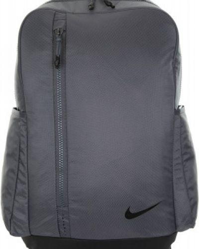 Рюкзак спортивный для ноутбука серый Nike