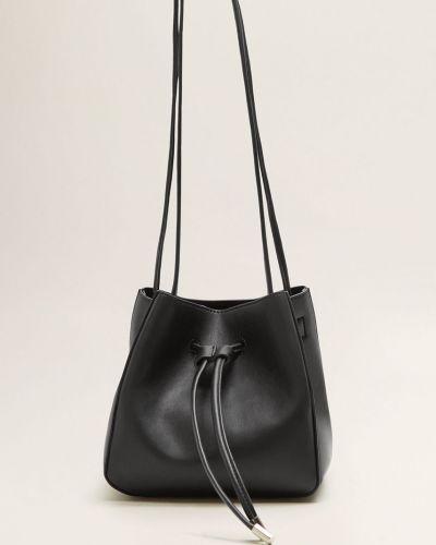 Сумка через плечо маленькая сумка-мешок Mango