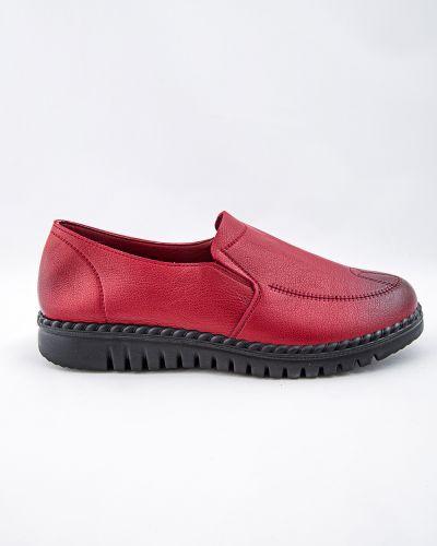 Красные туфли Meitesi