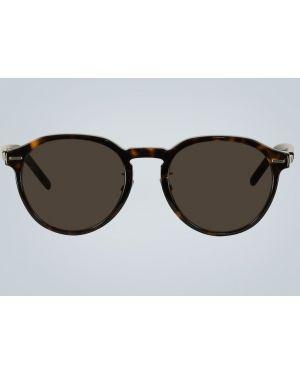 Солнцезащитные очки круглые для зрения Dior Sunglasses