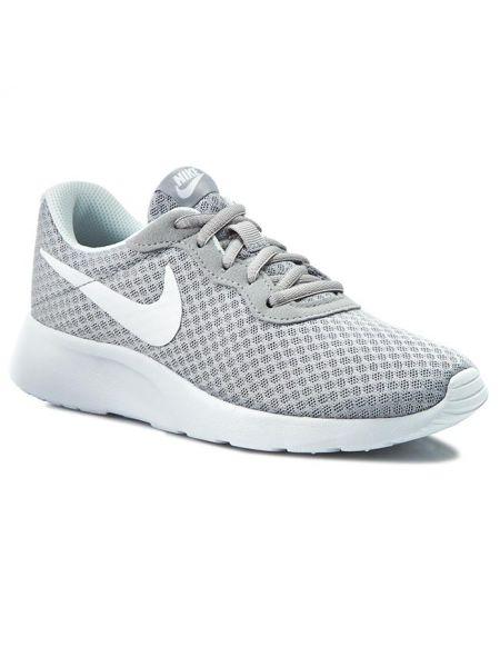 Białe półbuty Nike