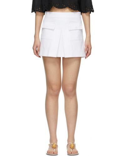 Юбка мини юбка-шорты пачка Red Valentino