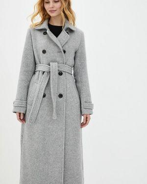 Пальто с капюшоном Jhiva