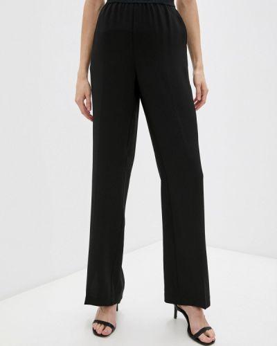 Черные зимние брюки Calvin Klein