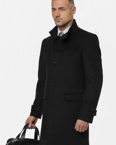 Черное пальто Arber