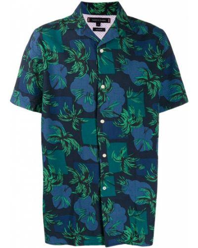 113d66e6f2c4 Купить мужские рубашки с короткими рукавами Tommy Hilfiger (Томми ...