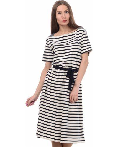Платье весеннее Marina Yachting
