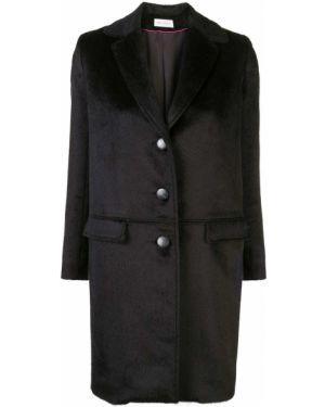 Однобортное пальто Beau Souci