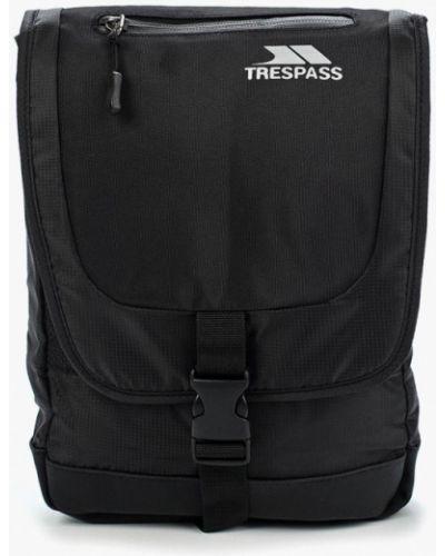 Черная сумка Trespass