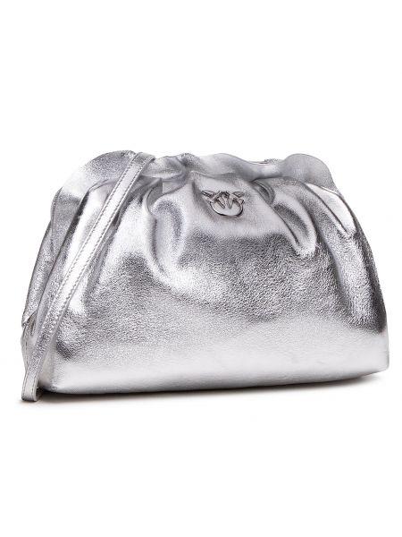 Łańcuszek srebrny Pinko