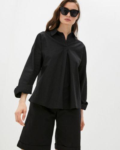 Костюмный черный костюм Izabella