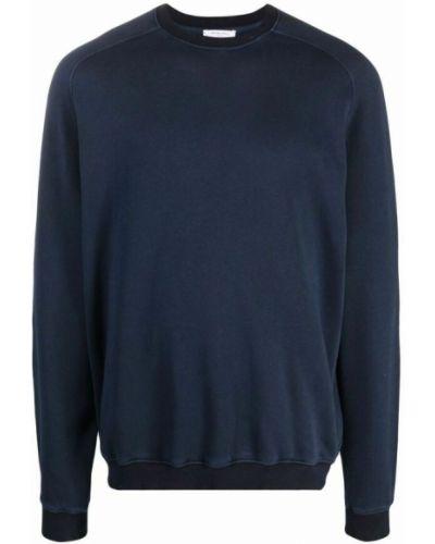 Niebieski sweter Boglioli