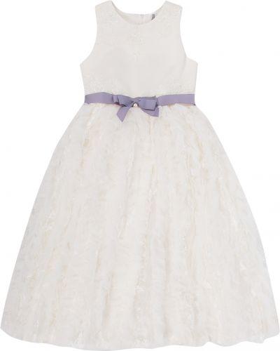 Платье хлопковое с подкладкой Santa&barbara