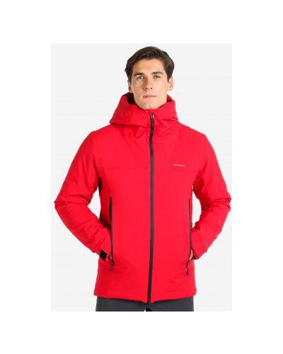 Водонепроницаемая куртка - красная Merrell