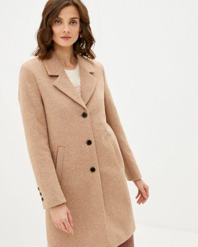 Пальто - коричневое Selected Femme