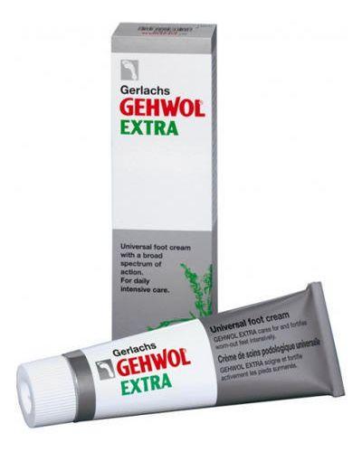 Крем для ног Gehwol