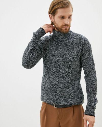 Серый зимний свитер Blend
