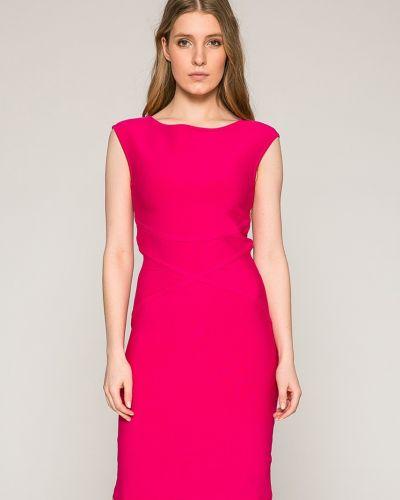 Платье мини облегающее трикотажное Marciano Guess