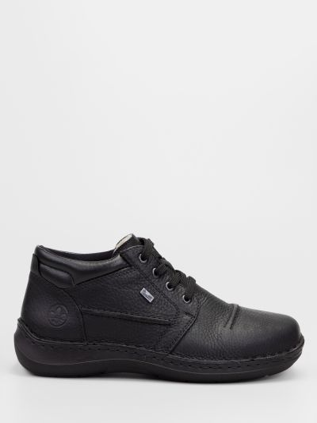 Повседневные ботинки Rieker