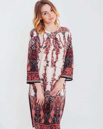 Платье весеннее итальянский Mia-mia