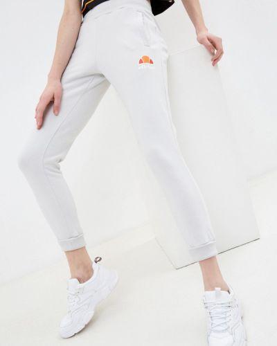 Серые спортивные брюки Ellesse