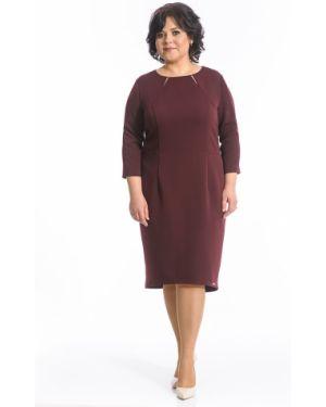 Вечернее платье платье-сарафан однотонное Merlis