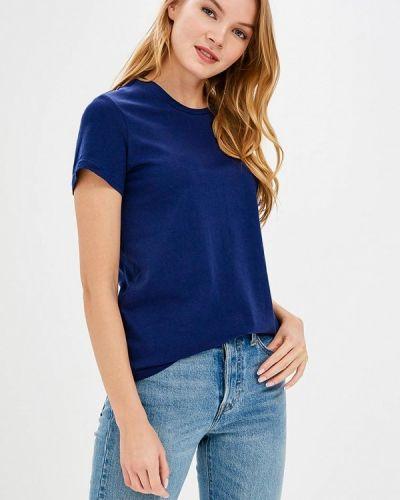 Синяя футболка Akhmadullina Dreams
