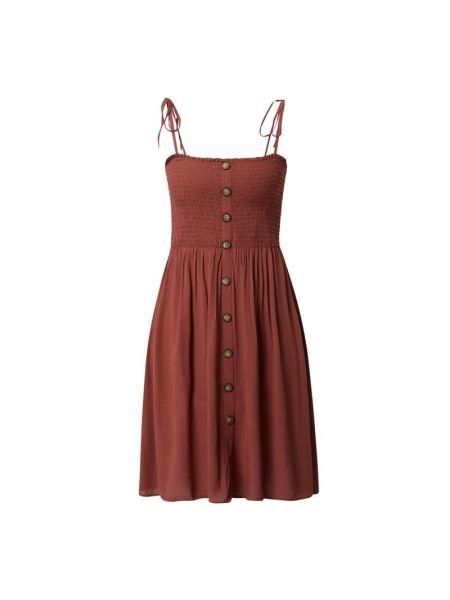 Sukienka z wiskozy Only
