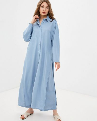 Костюм - голубой Allegri