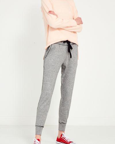 Домашние серые брюки с карманами Pj Salvage