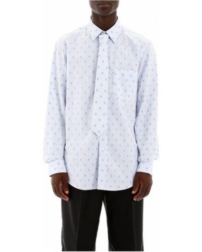 Klasyczna koszula bawełniana Burberry