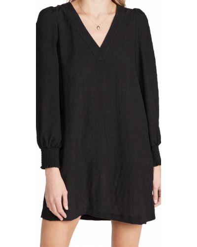 Платье - черное Bb Dakota