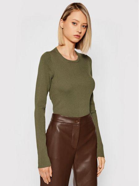 Zielona bluzka Remain