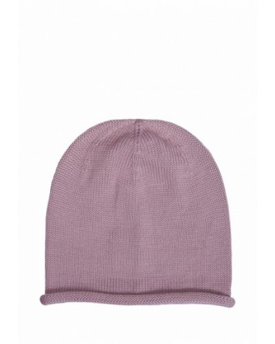Розовая шапка осенняя Freespirit