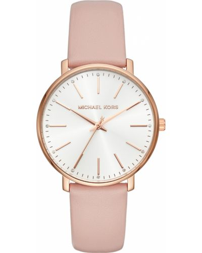 Zegarek, różowy Michael Kors