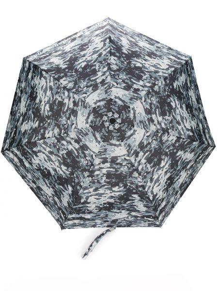 Czarny parasol White Mountaineering