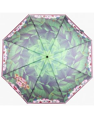 Зонт зеленый Braccialini