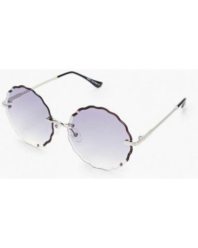 Солнцезащитные очки - коричневые Fabretti