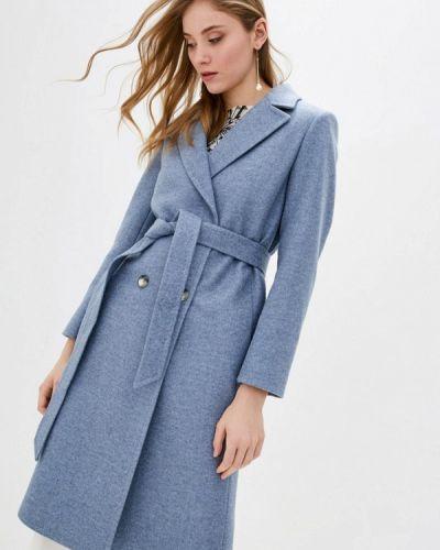 Пальто двубортное Florens